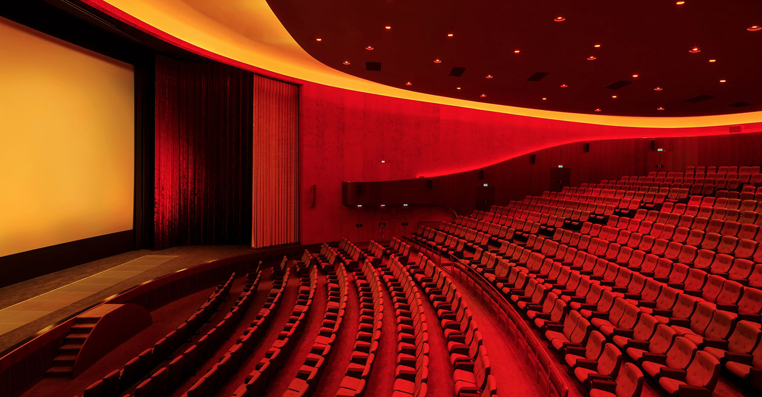 Theatre Systems in Ahmedabad