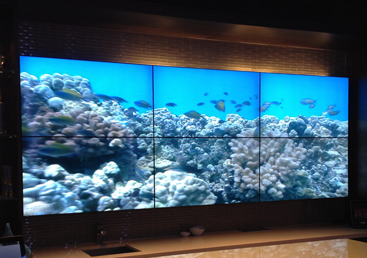 Buy Video Wall Systems